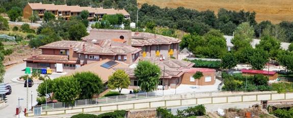 Residencia Benabarre