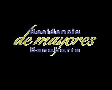 Logotipo residencia benabarre